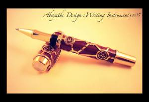 Absynthe Design Pen