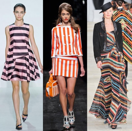 All Forms of Stripes