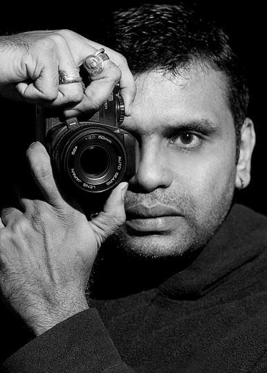 Vinod Krishnan, Ace Fashion & Celebrity Photographer