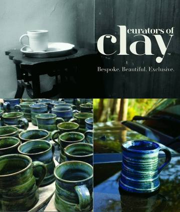 Curators Of Clay