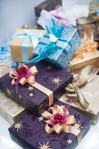 Gift Wrapping Service by Wrapistry