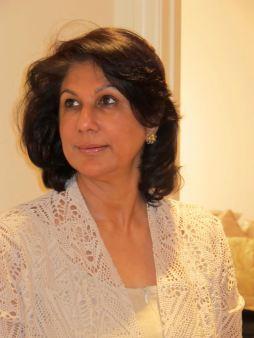 Sonal Shah of Bageecha, Mumbai