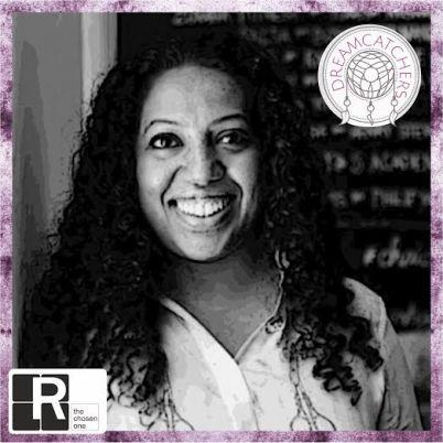 Vineeta Nair, founder of Artnlight