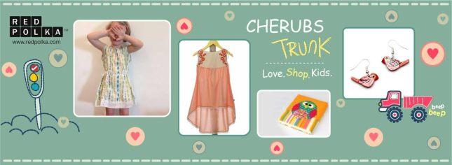 Cherubs Trunk FB cover