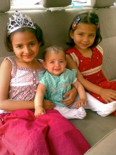 daughter-princess