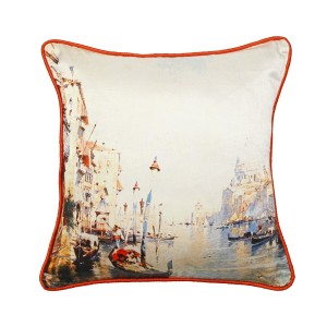 Venice Cushion-ikkadukka