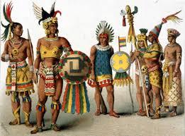 aztec-history