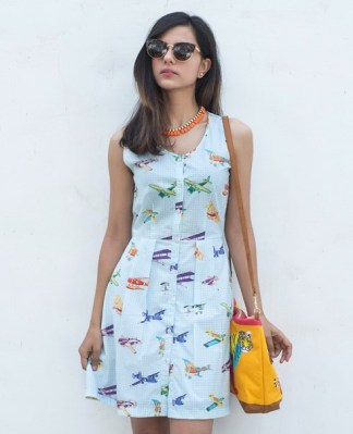 QBX-AirplaneStreet-Dress