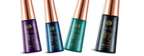Lakme 9 to 5 Impact Liner