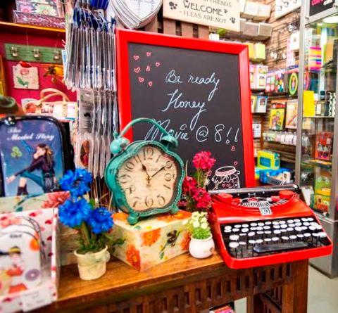 Gifts of Love, the Saket, Delhi based gift store