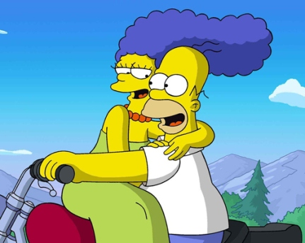 just-be-yourself-homer-marge