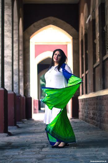 Amena Azeez, Fashionopolis