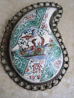 persian-paisley