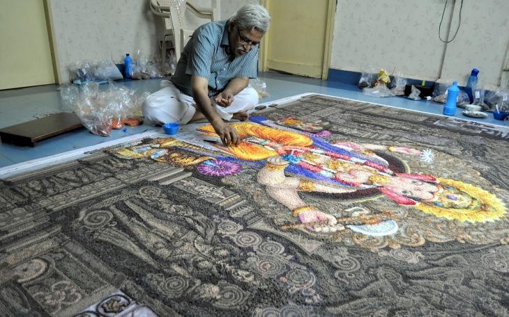 Mohankumar Dadecha