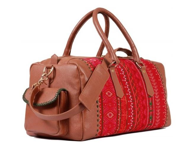 561ba5ddcabb3_1380_KILIM-DUFFEL-BAG-RED-ikka-dukka-red-polka