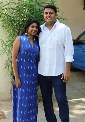 Jai and Akshaya