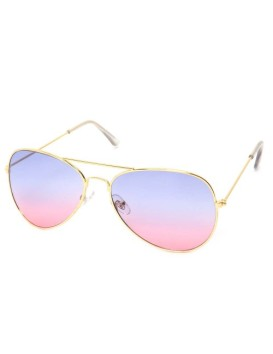 Summer Cruise Aviator Sunglasses-habbana
