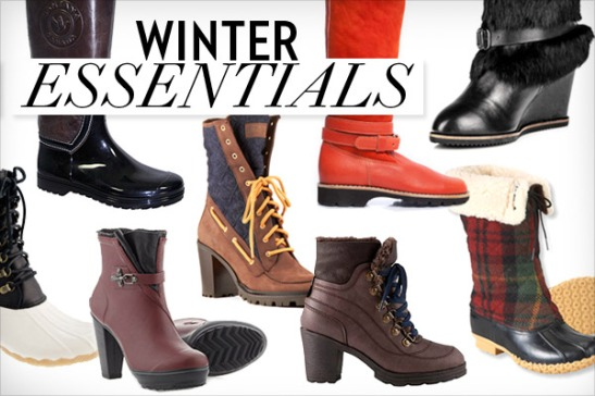 winter boots cover picture
